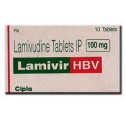 Buy Lamivir 100 mg Online
