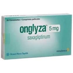 Buy Onglyza Online