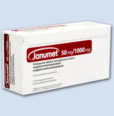 Buy Janumet 1000 mg