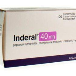 Buy Inderal Online