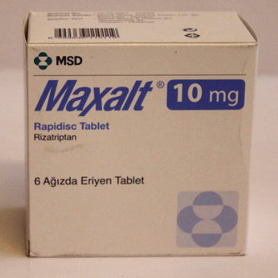 Buy Maxalt rizatriptan Online