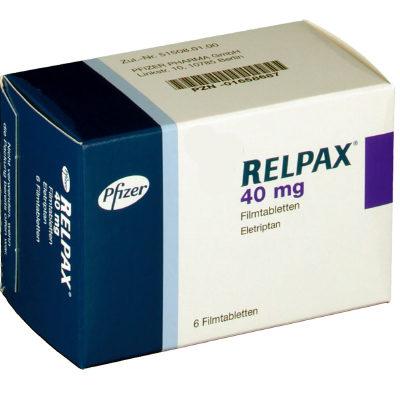 Buy Relpax Online