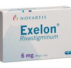 Buy Exelon 6mg Online