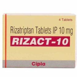 Buy Rizact 10mg Online
