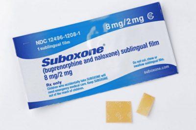 Buy Suboxone Generic